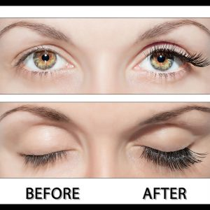 Cary Lash Extensions