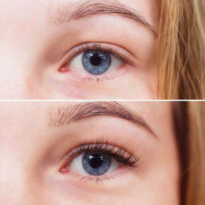 Cary NC Eyelash Extensions